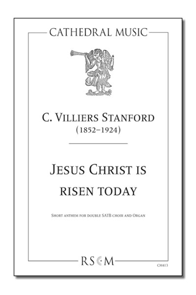 Stanford: Jesus Christ is risen today