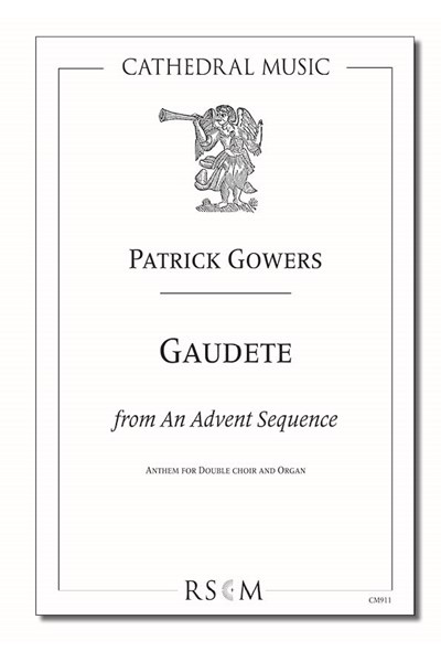 Gowers: Gaudete (Advent III)