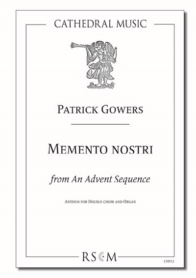 Gowers: Memento nostri (Advent IV)