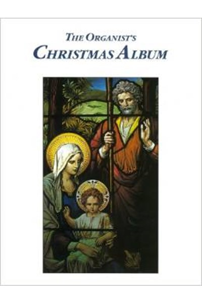 The Organist's Christmas Album