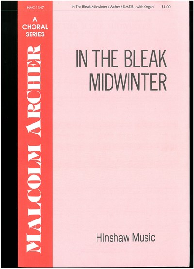 Archer: In the bleak midwinter
