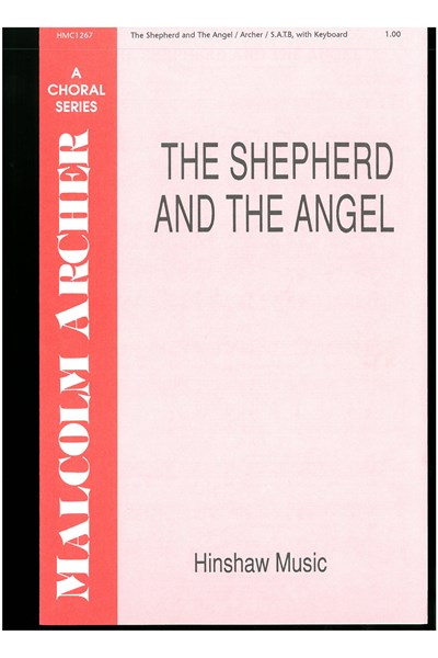 Archer: The Shepherd and the Angel