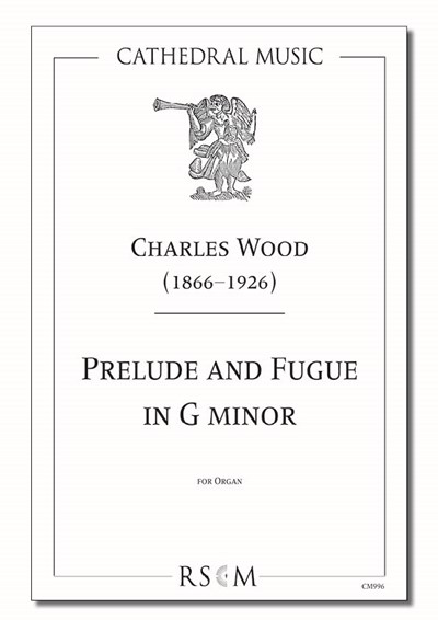 Wood: Prelude and Fugue in G minor