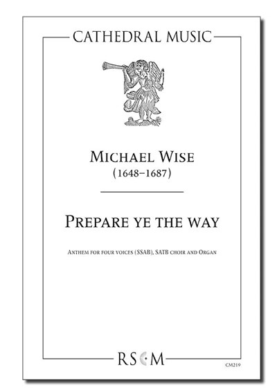 Wise: Prepare ye the way