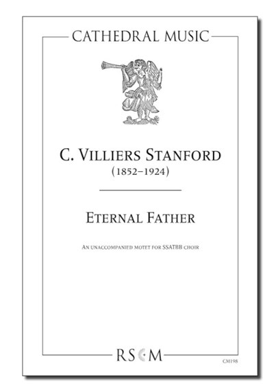 Stanford: Eternal father