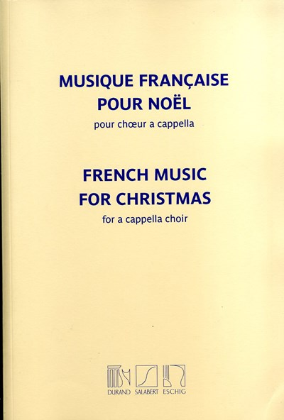 French Music for Christmas