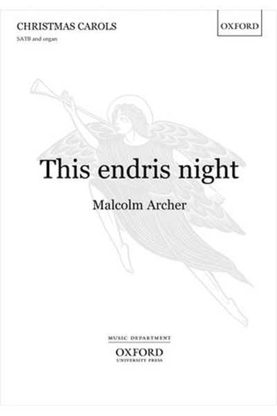Archer: This endris night