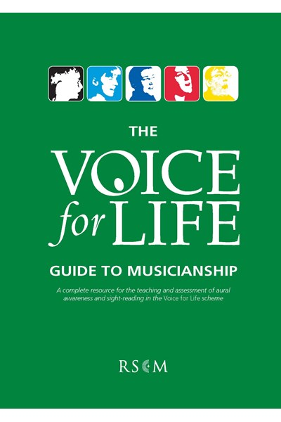 Voice for Life Guide to Musicianship