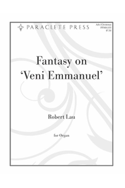 Lau: Fantasy on 'Veni Emmanuel'