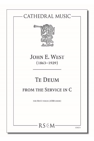 West: Te Deum in C