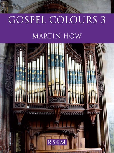 How: Gospel colours Volume 3