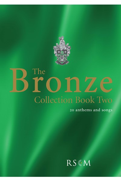 The Bronze Collection Book Two