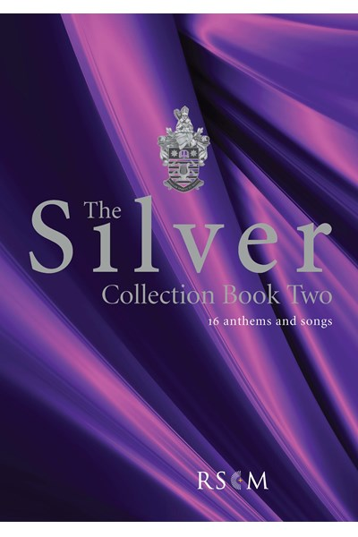 The Silver Collection Book Two