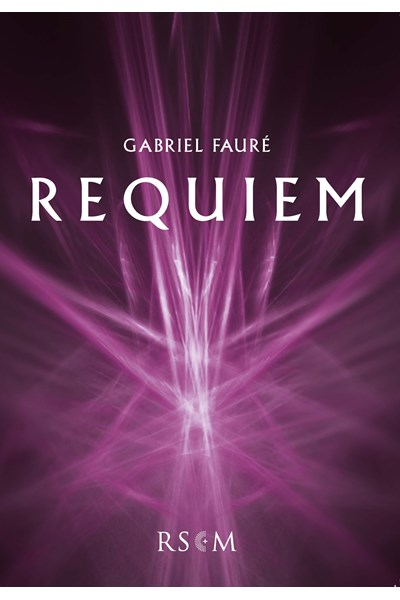 Fauré Requiem vocal score