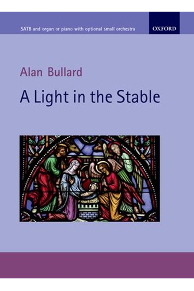 Bullard: A Light in the Stable