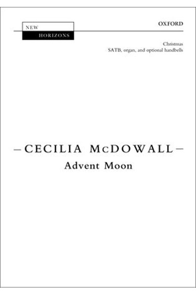 McDowall: Advent Moon