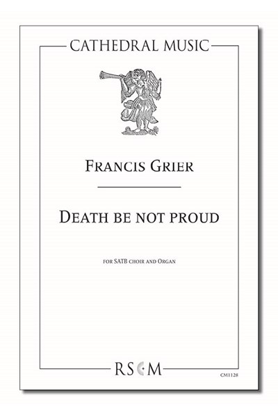 Grier: Death be not proud