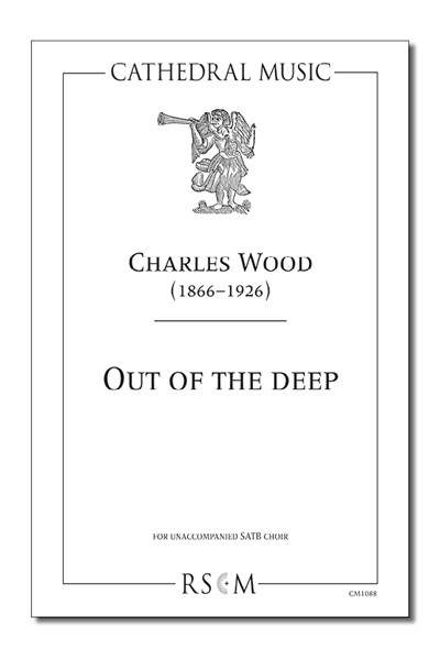 Wood: Out of the deep