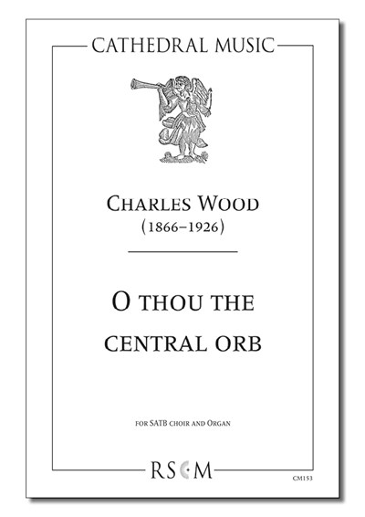 Wood: O thou the central orb