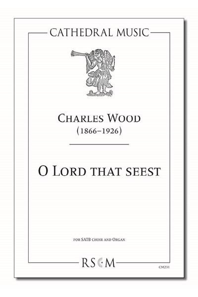 Wood: O Lord that seest