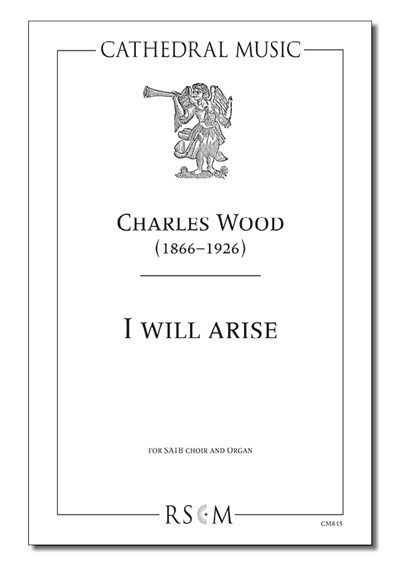 Wood: I will arise