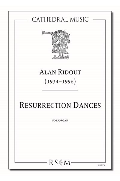 Ridout: Resurrection dances