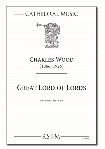 Wood: Great Lord of Lords