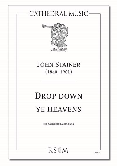 Stainer: Drop down ye heavens