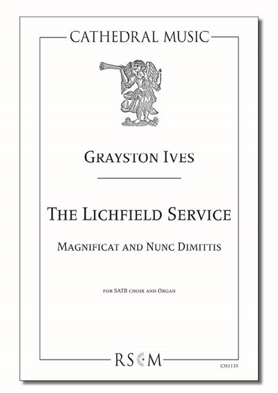 Ives: The Lichfield Service