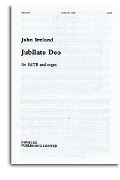 Ireland: Jubilate in F