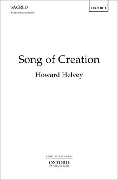 Helvey: Song of creation