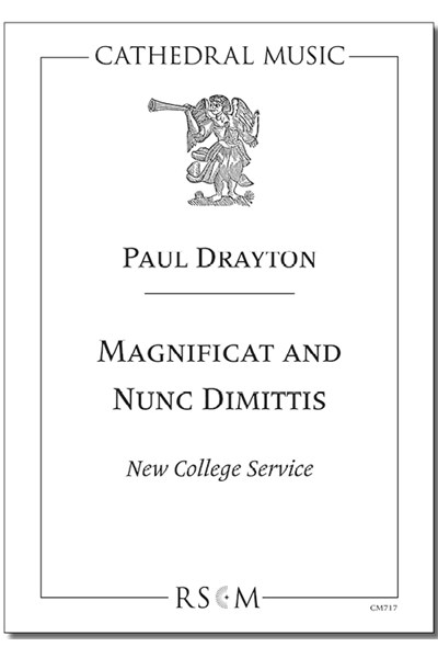 Drayton: Evening Service (New College Oxford)