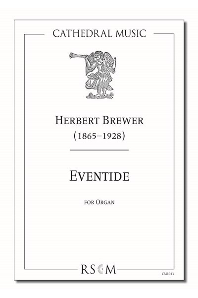 Brewer: Eventide
