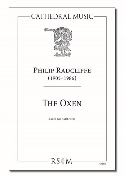 Radcliffe: The Oxen