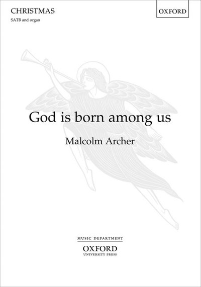Archer: God is born among us