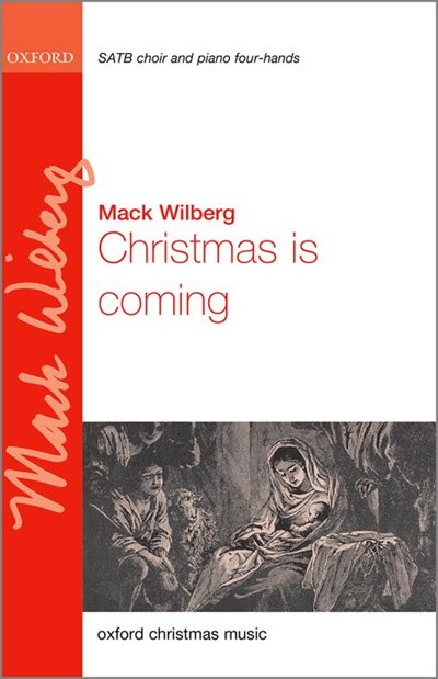Wilberg: Christmas is coming
