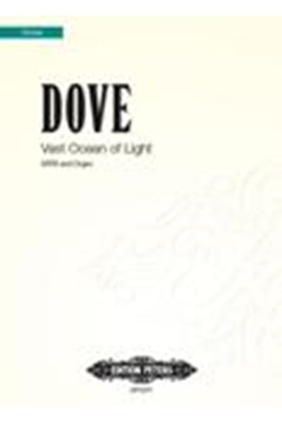 Dove: Vast oceans of light