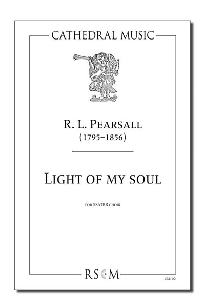 Pearsall: Light of my soul