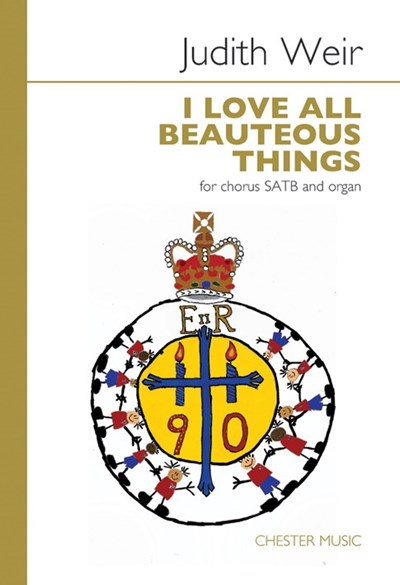 Weir: I Love All Beauteous Things