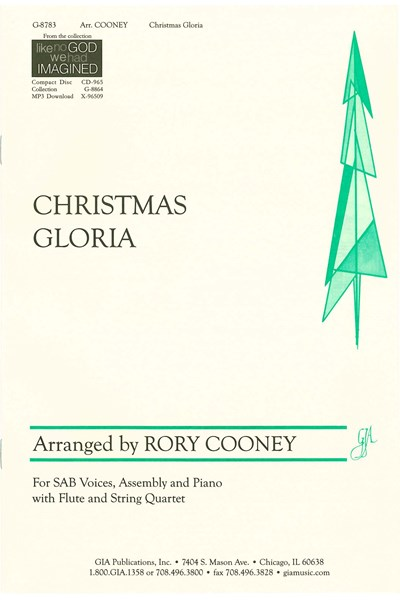 Cooney: Christmas Gloria