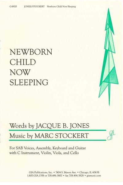 Stockert: Newborn child now sleeping