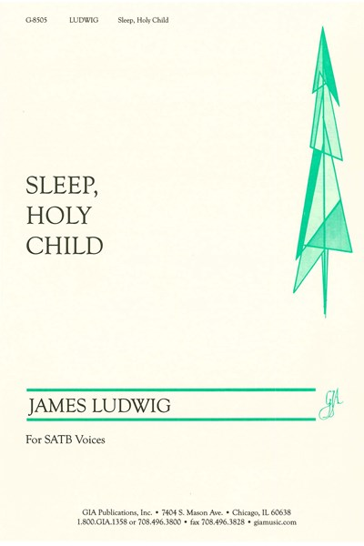 Ludwig: Sleep, holy child