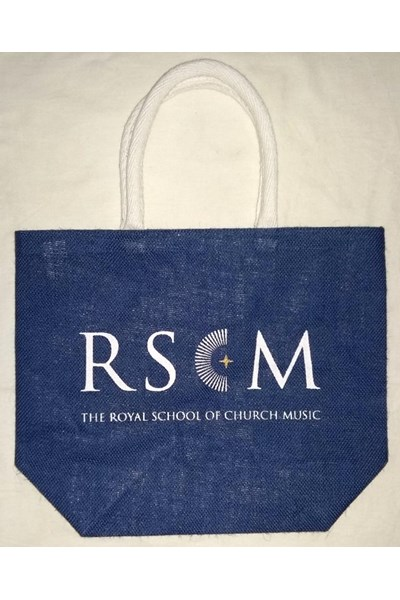 RSCM Bag for Life
