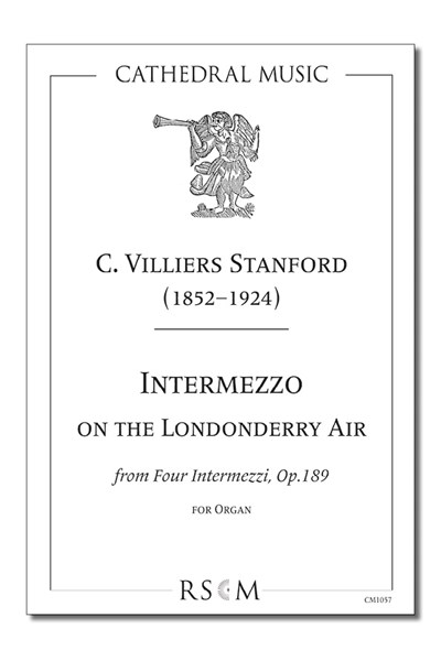 Stanford: Intermezzo on the Londonderry Air (Op.189, No.4)
