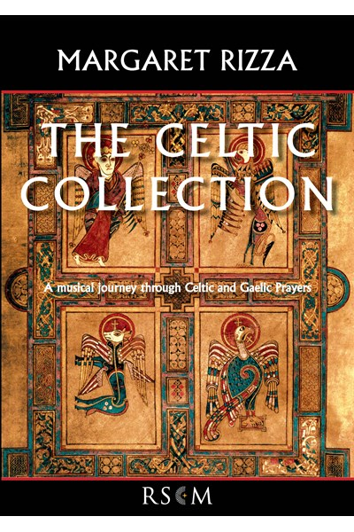 Margaret Rizza: The Celtic Collection
