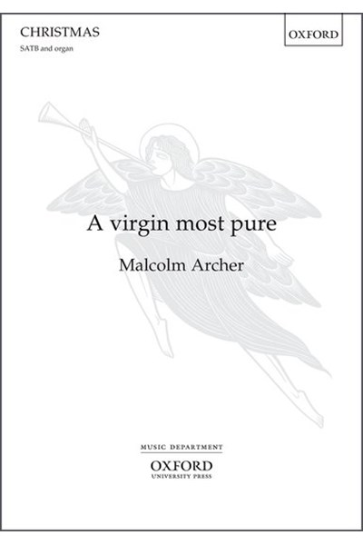 Archer: A virgin most pure