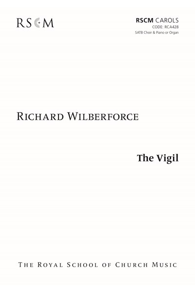 Wilberforce: The Vigil
