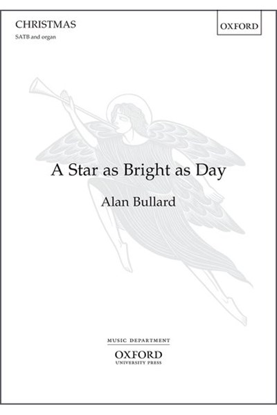 Bullard: A star as bright as day