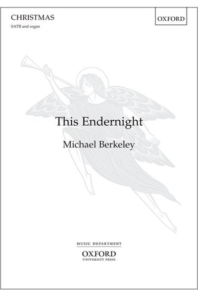 Berkeley, This Endernight