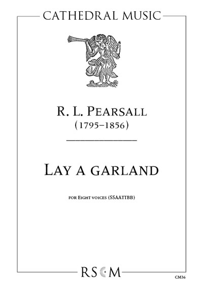 Pearsall: Lay a Garland
